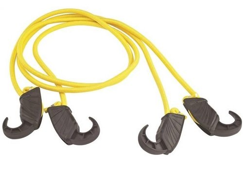 2 Pack Mintcraft FH4036 48 Cords Bungee Adjustable