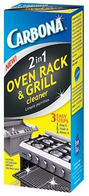 Delta Carbona Lp 320 16 9 Oz 2 In 1 Oven Rack Grill Cleaner