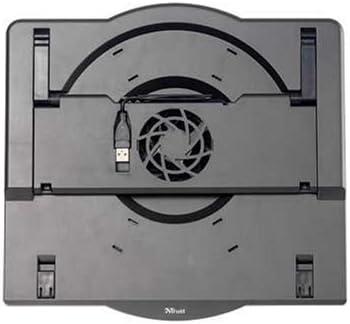 Trust NB-8050p - Soporte de ventilación para el ordenador portátil ...