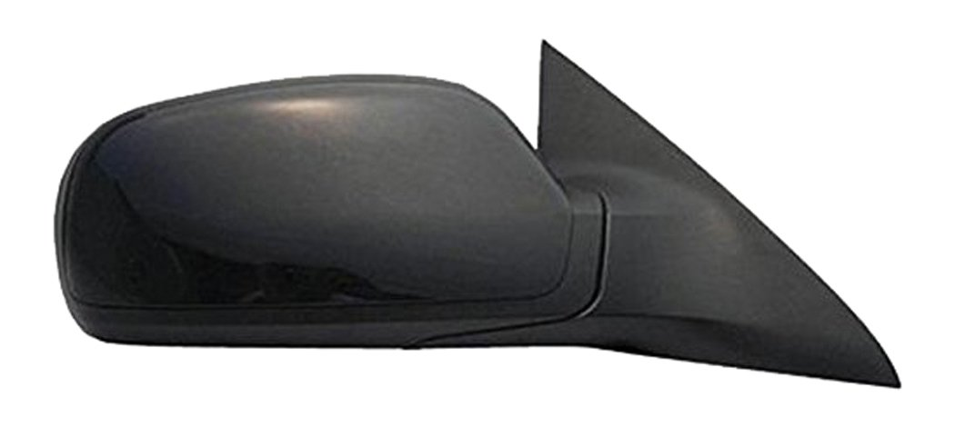 OE Replacement Chrysler Pacifica Driver Side Mirror Outside Rear View Multiple Manufacturers Partslink Number CH1320300
