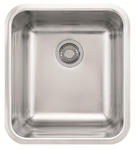 Franke Corner Sink - 9
