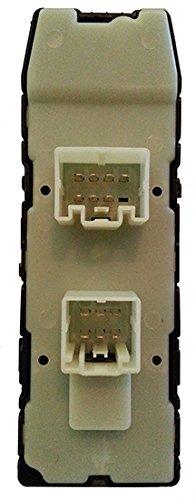 4 Window SWITCHDOCTOR Window Master Switch for Dodge Dakota 2005-2011