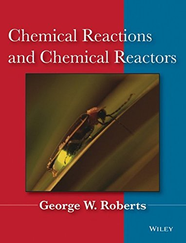 471742201 - Chemical Reactions and Chemical Reactors