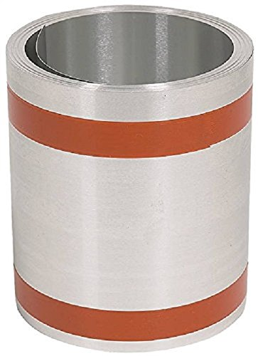AMERIMAX HOME PRODUCTS  70006  6-Inch x 50-Feet Galvanized Flashing by Amerimax Home Products