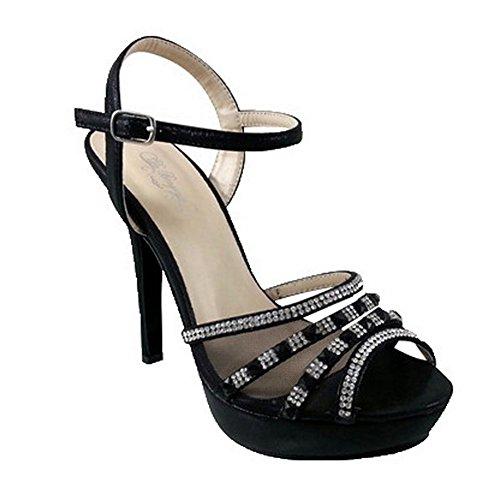 Cinturino Alla Caviglia Regolabile Per Donna