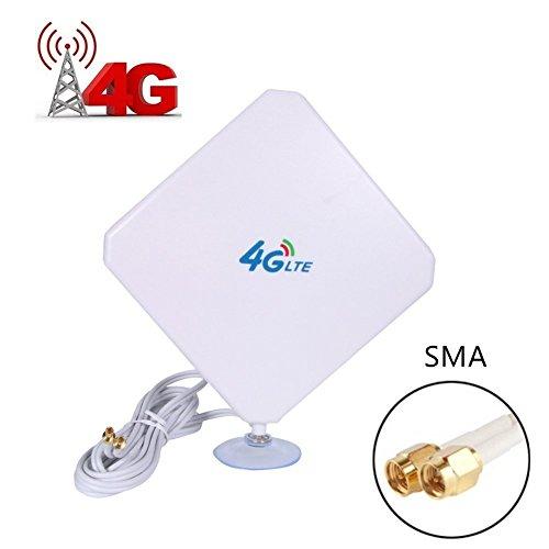 long range 4g antenna - 8