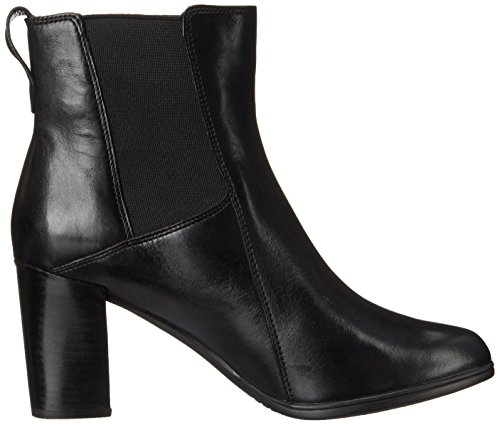 Clarks Kadri Liana botina Black Leather