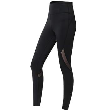 Pantalones de yoga Deportes al Aire Libre Caderas Ajustadas ...