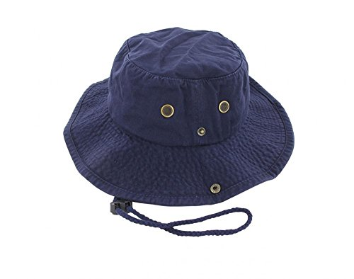Smith Short Denim Pant (Navy_(US Seller)Unisex Hat Wide Brim Hiking Bucket Safari Cap)