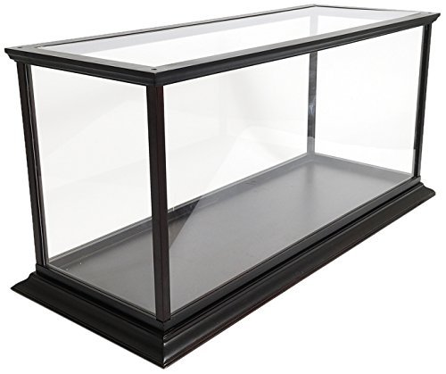 (Old Modern Handicrafts Display Case for Speed Boat Collectible)