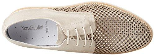 Donna Giardini Sneaker Nero Stars Grigio H8Sq4x