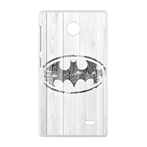 Black bat sign Cell Phone Case for Nokia Lumia X