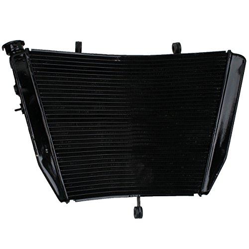 XMT-MOTO Radiator Cooler Cooling For Suzuki GSXR 600 750 GSX-R600 GSX-R750 2006 2007 2008 2009 2010 - 750 2007 2006