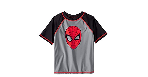 Amazon.com: bealls cara de Spiderman de Marvel Me Little ...