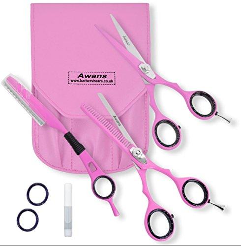 (Hairdressing Barber Salon Scissors Razors Edge 5.5