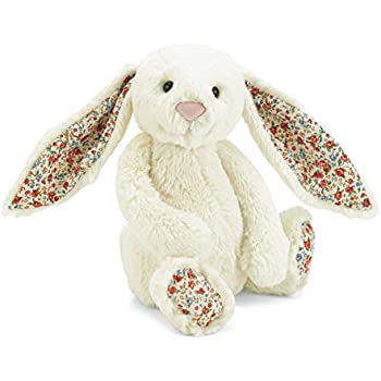 Jellycat Blossom Lily Bunny   12 Inches