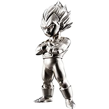 Son Goku DZ01 Mini Figure by Bandai Absolute Chogokin x Dragon Ball Z Brand New