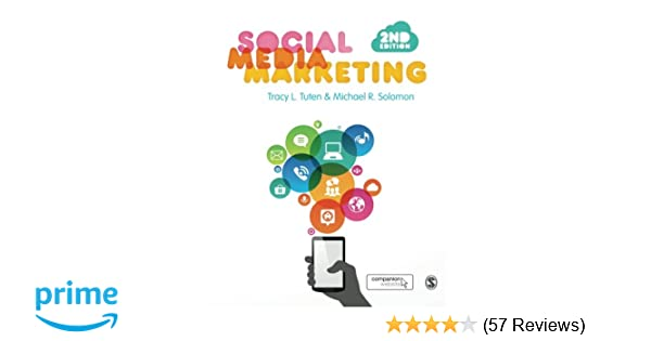 social media marketing tracy l tuten michael r solomon