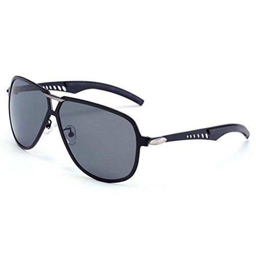 Männer Polarisierte Sonnenbrillen Angeln Autofahren Gläser,134mm-C