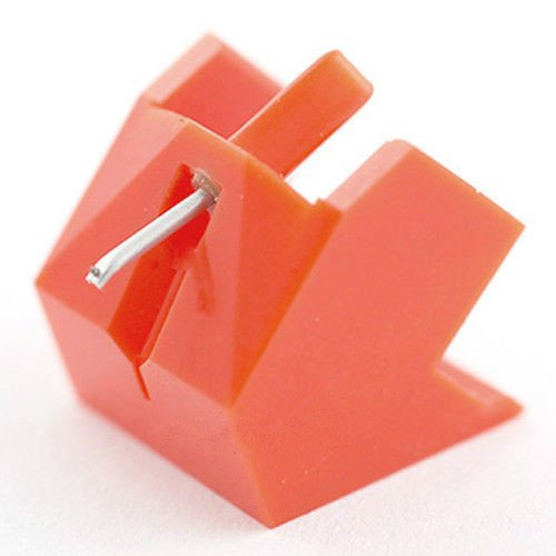 Durpower Phonograph Record Turntable Needle For NEEDLES DENON DSN-67, DENON DSN67, EMPIRE S105, EMPIRE S205, EV PM3102D, FISHER 4-1579-70010