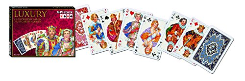 Piatnik Playing Cards - (luxury Poker