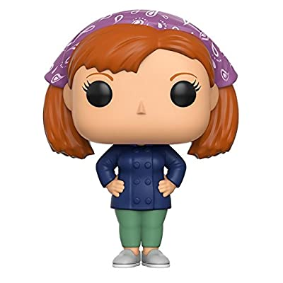 Funko POP Television Gilmore Girls Sookie Action Figure: Artist Not Provided: Toys & Games
