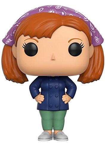 Funko POP Television Gilmore Girls Sookie Action Figure