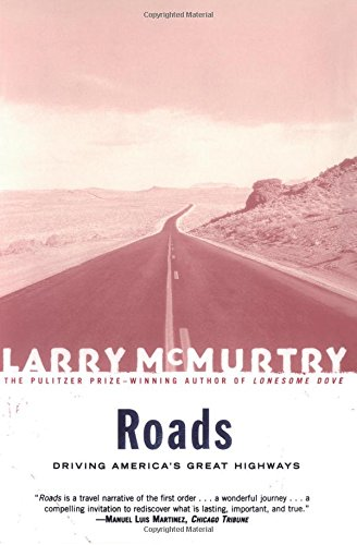 Download Roads : Driving America's Great Highways PDF