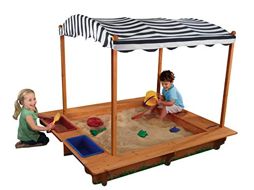 Activity Sandbox Canopy
