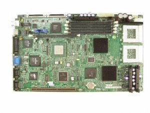 Dell 9G788 System Board for Poweredge 2550 Server
