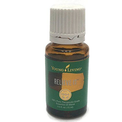 Relieve It Essential Oil 15ml by Young Living Essential Oils