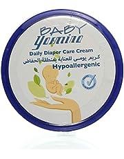 كريم العناية بمنطقة الحفاض من ياسمينا، 200 جم