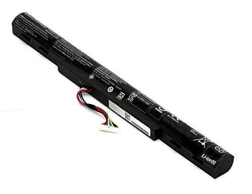 Tesurty AS16A5K AS16A7K AS16A8K Replacement Battery for Acer Aspire E15 E5-475G 523G 553G 573G 575G 774G E5-575 E5-575-59QB Series Laptop AS16A7K AS16A8K (Np Bx 1 Battery)