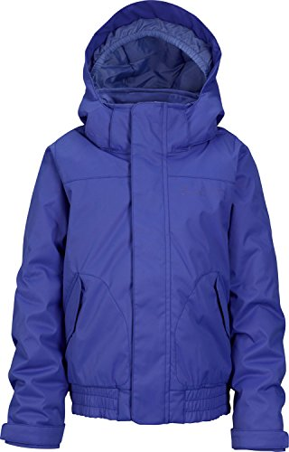 Burton Bomber (Burton Minishred Twist Bomber Snowboard Jacket Girls Sz 4T)