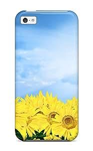 Special ZippyDoritEduard Skin Case Cover For Iphone 5c, Popular Flower S Phone Case