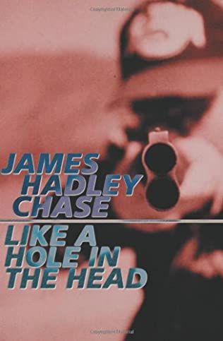 book cover of Like a Hole in the Head