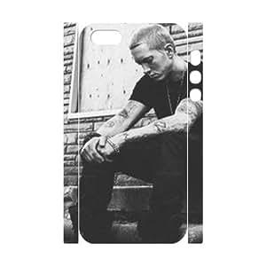Fashion Diy Eminem 3D Case for iPhone 5,5S ,Customized case MK807121