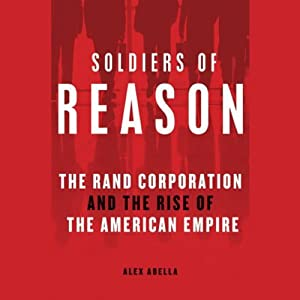 Soldiers of Reason Audiobook