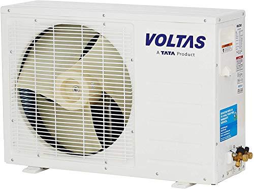 Voltas 1.5 Ton Hot and Cold Split AC (Copper 18H SZS White) 3
