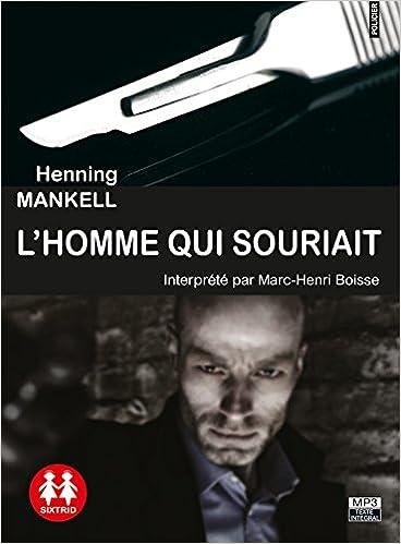 Téléchargement Homme Qui Souriait (l')/1cd MP3/Texte intégral pdf epub