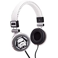 Star Wars 15248 STAR WARS - Storm Trooper Headphones