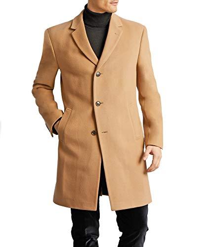Tommy Hilfiger Men's All Weather Top Coat