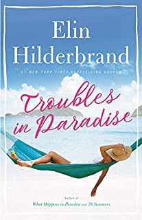Book Cover: Troubles in Paradise