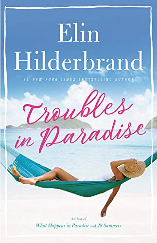 Troubles in Paradise (Paradise (3)) reviews