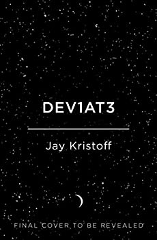 DEV1AT3 (Lifelike, Book 2) Paperback – October 3, 2019 by Jay Kristoff  (Author)