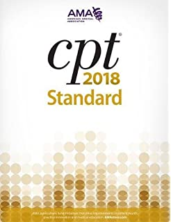 Cpt 2018 professional edition cpt current procedural terminology cpt 2018 standard edition cpt current procedural terminology standard edition fandeluxe Choice Image