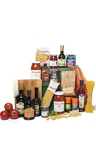Colavita Italian Bounty Gift Set by Colavita