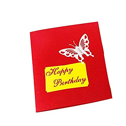 Amazon.com : Best Quality - Cards & Invitations - Pop Up ...