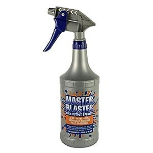 Master Blaster Industrial Sprayer