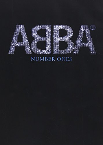 DVD : ABBA - ABBA: Number Ones (DVD)
